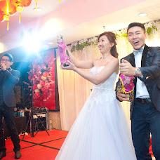 Wedding photographer sean leanlee (leanlee). Photo of 20.03.2018