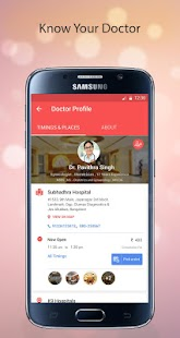 Wombix: 360° Women Care App screenshot