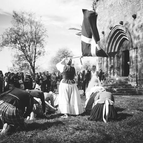 Wedding photographer Daniel González (danigonzalez). Photo of 11.12.2015