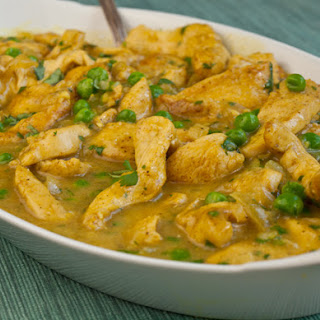 Chicken Curry Recipes.