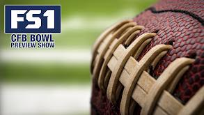 FS1 CFB Bowl Preview Show thumbnail