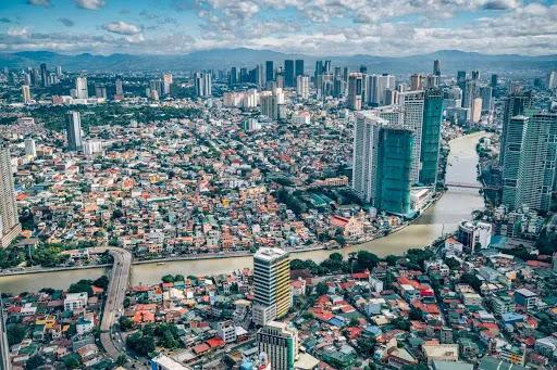 Eagle's Eye - Metro Manila, Philippines