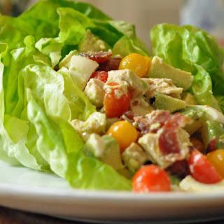 Cobb Salad with Citrus Vinaigrette
