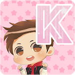 Kpop Idol Quiz - Kpop Game Icon