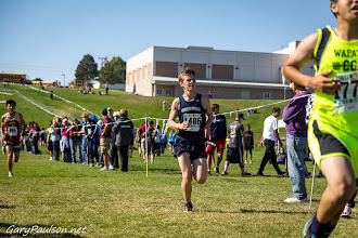 Photo: Boys Varsity - Division 2 44th Annual Richland Cross Country Invitational  Buy Photo: http://photos.garypaulson.net/p68312558/e4626a108