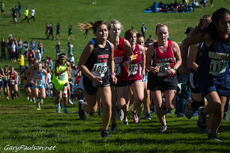 Photo: JV Girls 44th Annual Richland Cross Country Invitational  Buy Photo: http://photos.garypaulson.net/p110807297/e46d11900