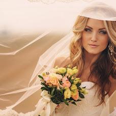 Wedding photographer Andrey Medvedyuk (medvediuk). Photo of 17.09.2015