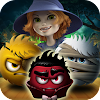Happy Magic Witch - Halloween Game