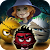 Happy Magic Witch - Halloween Game file APK for Gaming PC/PS3/PS4 Smart TV