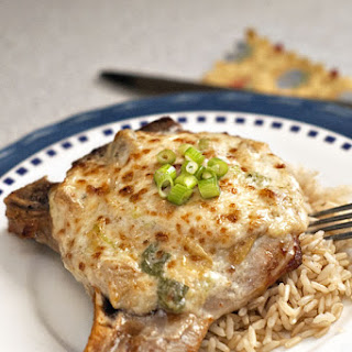 Artichoke Pork Chops Recipes.