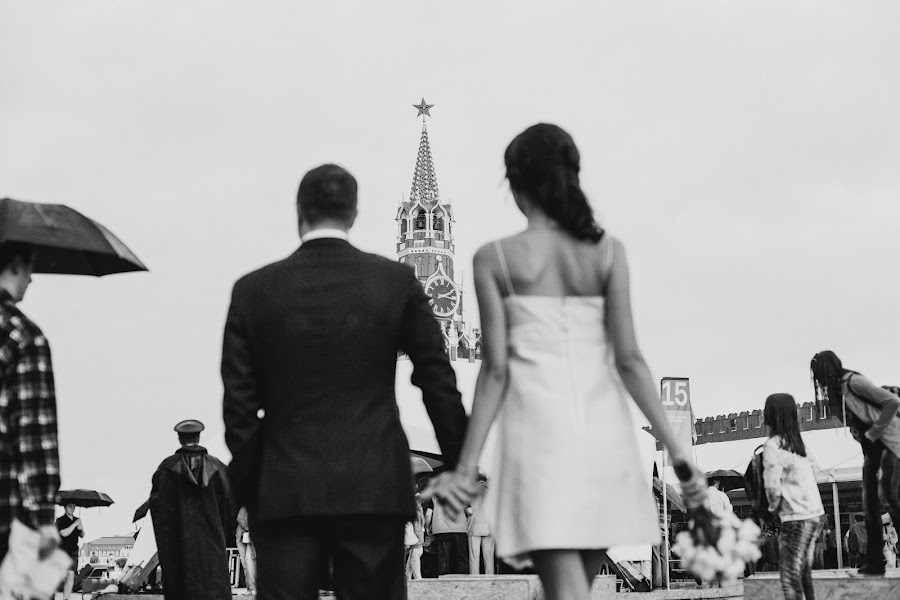 Wedding photographer Mariya Shishkova (MariaShishkova). Photo of 20.06.2016