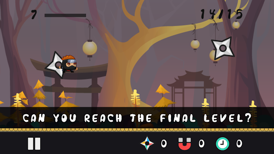Tải Game Super Tough Ninja Game