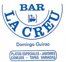 Bar LaCreu
