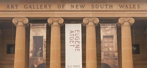 Galeria de Arte de Nova Gales do Sul