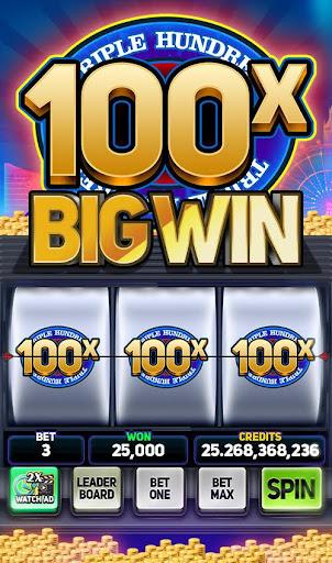 Deluxe Fun Slots - Free Slots Machines 1.0.0 screenshots 2