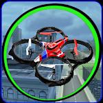Drone Quadcopter Simulation 1.0 Apk