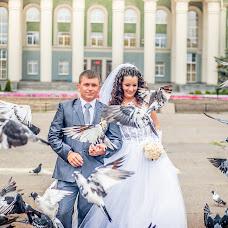 Wedding photographer Roman Grom (id54749142). Photo of 20.09.2015
