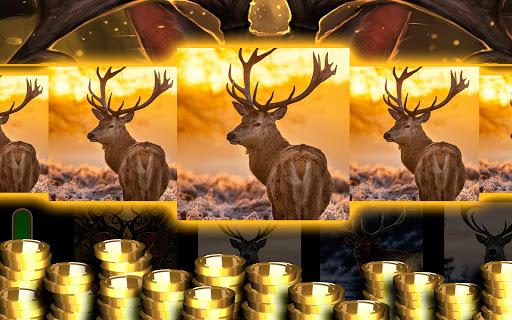 Buffalo Slot Machine : Casino Slots 777 Wild Vegas 1.3 screenshots 2