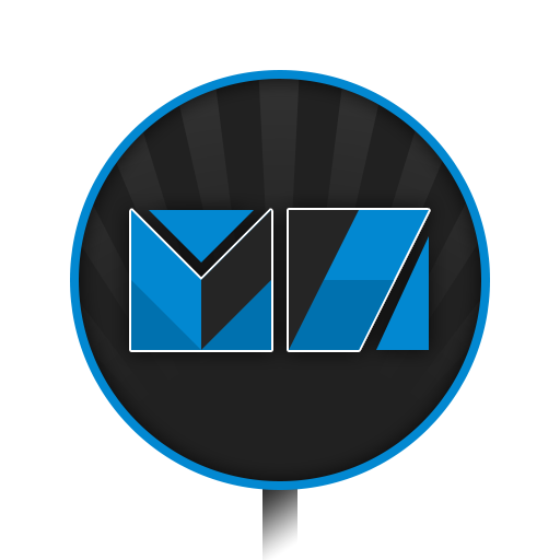 Material Faded CM13 - Blue file APK for Gaming PC/PS3/PS4 Smart TV