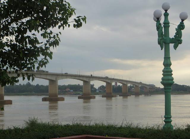 Bài số 4. Kampong Thom