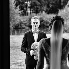 Wedding photographer Marcin Lachnik (lachnik). Photo of 19.09.2016
