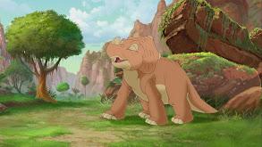 The Lone Dinosaur Returns thumbnail