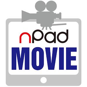 nPad-MOVIE