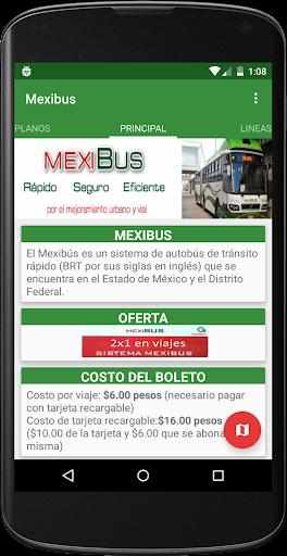 Mexibus