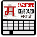 EazyType Marathi Keyboard icon
