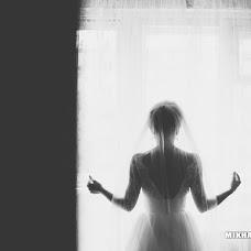 Wedding photographer Mikhail Nosikov (mikhailnosikov). Photo of 05.03.2015