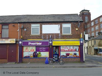 Bridge Street Stores >> Premier Cromptons Convenience Store On Higher Bridge Street