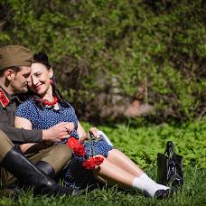 Wedding photographer Valeriy Frolov (Froloff). Photo of 11.05.2015