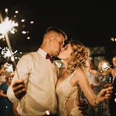 Wedding photographer Irina Bergunova (Iceberg). Photo of 20.02.2018
