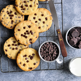 Chocolate Baked Goods Recipes