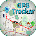GPS Mobile Tracker on Maps icon