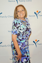 Photo: attends the Venice Family Clinic's 35th Annual Silver Circle Gala held at The Beverly Hilton Hotel on March 3, 2014 in Beverly Hills, California.