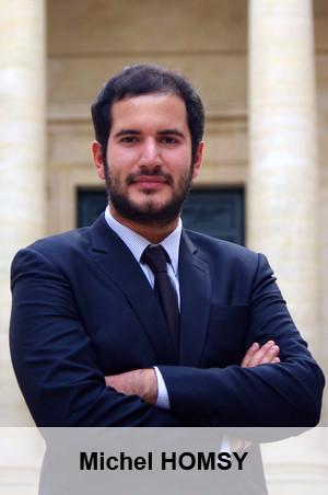 Découvrir le profil de Michel HOMSI
