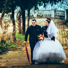 Wedding photographer Misha Koval (KMikhail). Photo of 22.04.2016