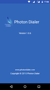 Photon Dialer screenshot 6