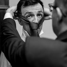 Wedding photographer Vladut Tiut (tiutvladut). Photo of 25.02.2018
