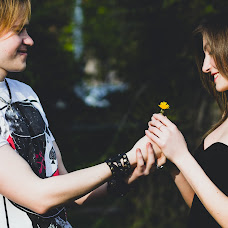 Wedding photographer Anastasiya Evsyukova (nastyaevs). Photo of 02.12.2015