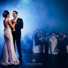 Fotógrafo de bodas Sebastian Mas (mas). Foto del 02.05.2016