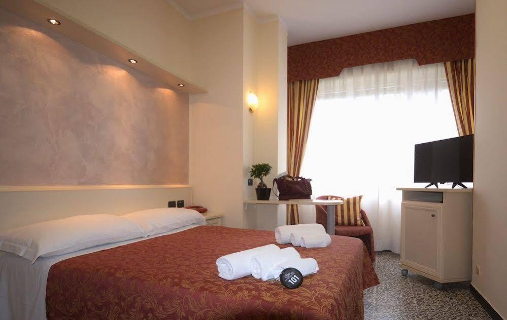 Hotel Mirelia
