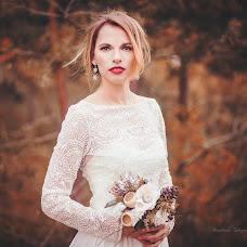 Wedding photographer Anastasiya Selezneva (AsiaSelezneva). Photo of 29.03.2017