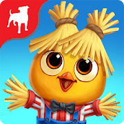FarmVille 2: Country Escape MOD APK aka APK MOD 11.0.2797 (Unlimited Keys)
