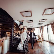 Wedding photographer Natalya Kotukhova (photo-tale). Photo of 21.10.2016