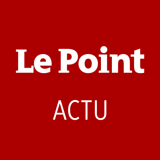 Le Point.fr 新聞 App LOGO-硬是要APP