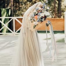 Wedding photographer Vitaliy Galichanskiy (galichanskiifil). Photo of 24.10.2017