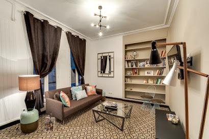 Grands Boulevards Serviced Apartment, Opera