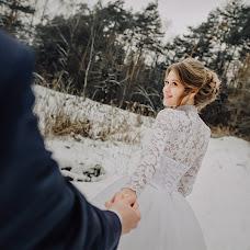 Wedding photographer Andrey Panfilov (alcaida). Photo of 23.12.2017
